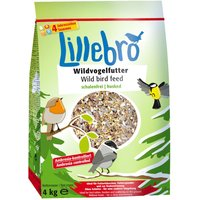 Lillebro Husk-Free Wild Bird Food - 20kg