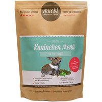 Mucki Active & Fit Rabbit Food - Economy Pack: 2 x 2kg