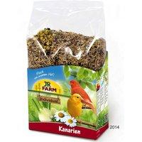 JR Farm Individual comida para canarios - 1 kg