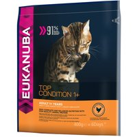 Eukanuba Top Condition 1+ Adult Chicken - 4kg