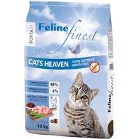 PORTA 21 Feline Finest Cats Heaven Light Senior