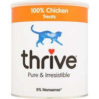 thrive Cat Treats Maxi Tube - Chicken - 200g
