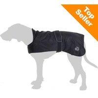 Manteau Trixie Tcoat Orléans pour chien - taille L : longueur du dos 55 cm