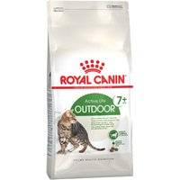 Royal Canin Outdoor +7 Cat - Economy Pack: 2 x 10kg