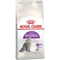 2kg Sensiblee 33 Royal Canin Croquettes pour chat