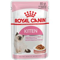 Royal Canin Kitten Instinctive with Gravy - 12 x 85g
