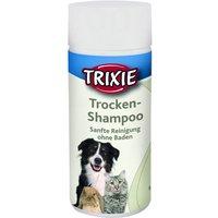 Shampooing sec Trixie pour chien et chat - 200 g