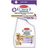 Spray tout-en-un Bob Martin Clear pour chien et chat - 300 mL