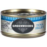 Greenwoods Adult Tuna - 6 x 70g
