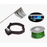 Bobine de fil 100m - Num'axes Canifugue Mix Clôture anti-fugue