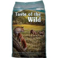 Taste of the Wild - Appalachian Valley Adult Small Breed - 6kg