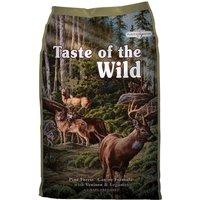 Taste of the Wild - Pine Forest Adult - 13kg
