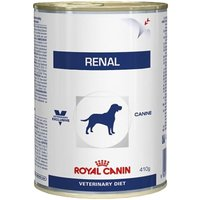 Royal Canin Veterinary Diet Dog - Renal - 12 x 410g