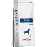 Royal Canin Veterinary Diet Dog - Renal Special - Economy Pack: 2 x 10kg