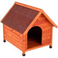 Spike Classic Dog Kennel - Size XXL: 96.5 x 115 x 108 cm (L x W x H)