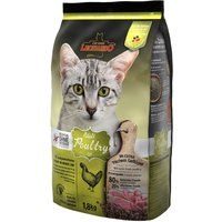 Leonardo Adult Grain-Free Poultry Dry Cat Food - 7.5kg