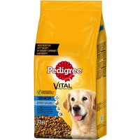 Pedigree Senior 8+ Complete - Vital Protection Chicken - Economy Pack: 2 x 13kg