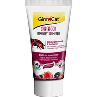 GimCat Superfood Immunity Duo Cat Paste - Saver Pack: 3 x 50g