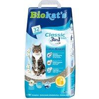 10 L Cotton Blossom Biokat's Classic Fresh 3in1 - Litière pour chat