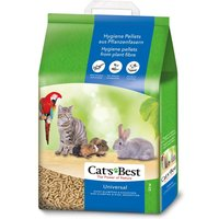 Cats Best Universal - Economy Pack: 2 x 20l