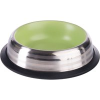 Colour Splash Stainless Steel Bowl - 0.23 litre / Diameter 15cm