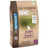 Nutrivet Inne Organic Dry Puppy Food - 12kg