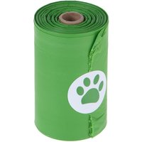 Biodegradable Dog Poop Bags - 40 rolls (15 bags per roll)
