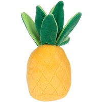 Pineapple Dog Toy - 1 Toy
