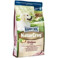 Happy Dog NaturCroq for Puppies - Economy Pack: 2 x 15kg