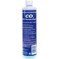 Dennerle BIO CO2 Refill Set with Control Gel - up to 120 l
