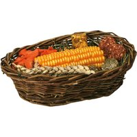 JR Farm Small Pet Basket - 1 basket