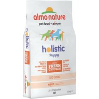 Almo Nature Holistic Medium Puppy Chicken & Rice - 12kg