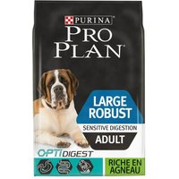 PURINA PRO PLAN Large Robust Adult Sensitive Digestion agneau - 2 x 14 kg