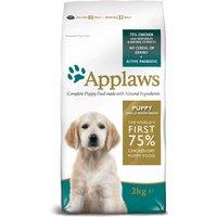 Applaws Puppy para cachorros de razas pequeñas y medianas - 7,5 kg