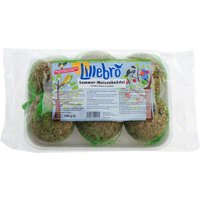 Lillebro Summer Fat Balls - Saver Pack: 30 x 90g