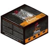 Alpha Spirit Multi-Flavor en bolsitas para gatos - 20 x 85 g - Pack Ahorro