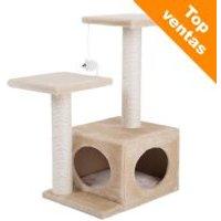 Rascador Oasis para gatos - Beige