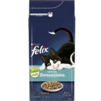 Felix Seaside Sensations mit Lachs - 2 kg