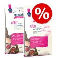 Sanabelle 2 x 10 kg - Pack Ahorro - Light