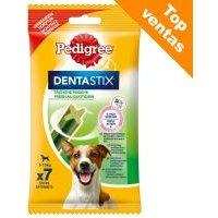 Pedigree Dentastix Fresh frescor diario - Perros pequeños (100 + 12 gratis)