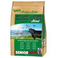 Markus-Mühle Black Angus Senior - 15 kg