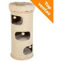 Rascador barril Natural Paradise Standard para gatos - Tamaño XL, 93 x 46 cm (Al x Diám)