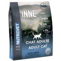 Nutrivet Inne Adult con pescado - 2 x 6 kg - Pack Ahorro
