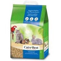 Cat's Best Universal pellets absorbentes ecológicos - 20 l (aprox. 11 kg)