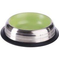 Comedero Color Splash de acero inoxidable - 230 ml, diámetro 15 cm
