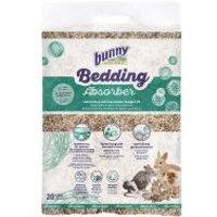 Bunny Bedding Absorber lecho de paja - 2 x 20 l - Pack Ahorro