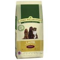 James Wellbeloved Adult Cordero y arroz - 2 kg