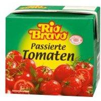 6 x 500 g Rio Bravo passierte Tomaten