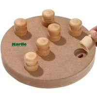 Karlie Hundespielzeug Doggy Brain Train 2in1 - Ø 25 cm