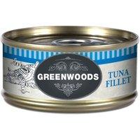 Greenwoods Adult Thunfisch - 6 x 70 g